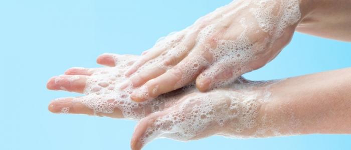 Czyste ręce